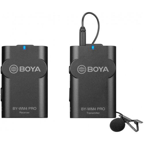 Boya BY-WM4 Pro K1
