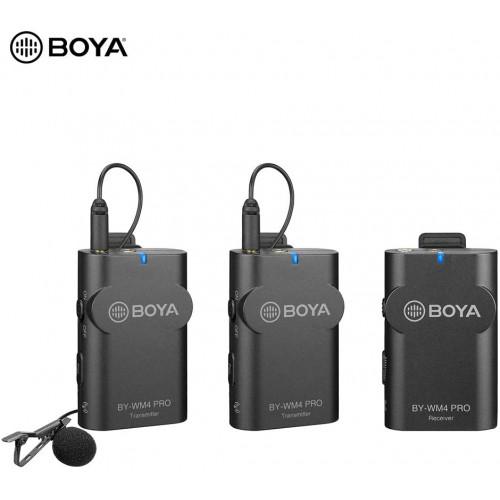 Boya BY-WM4 Pro K2