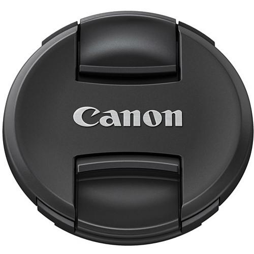 Canon lens ön qapağı