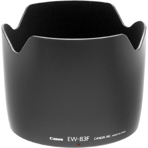Canon EW 83 F
