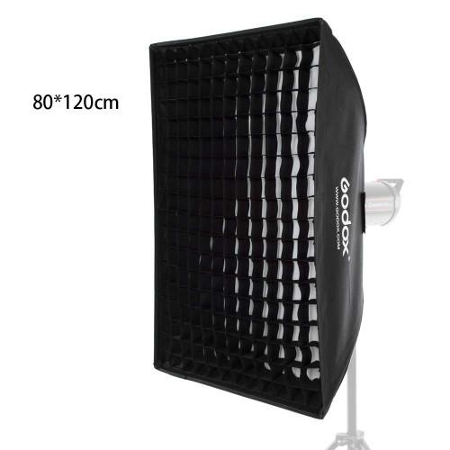Godox 80*120 sm softboks (arı pətəsi ilə birlikdə)