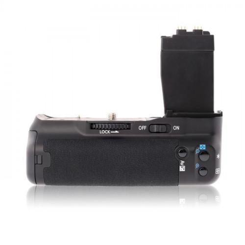 Meike Canon 550D/600D/650D/700D üçün batareya bloku