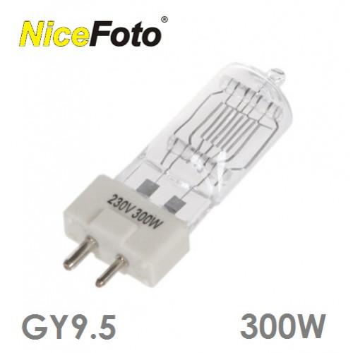 Nicefoto SP-300 lampası
