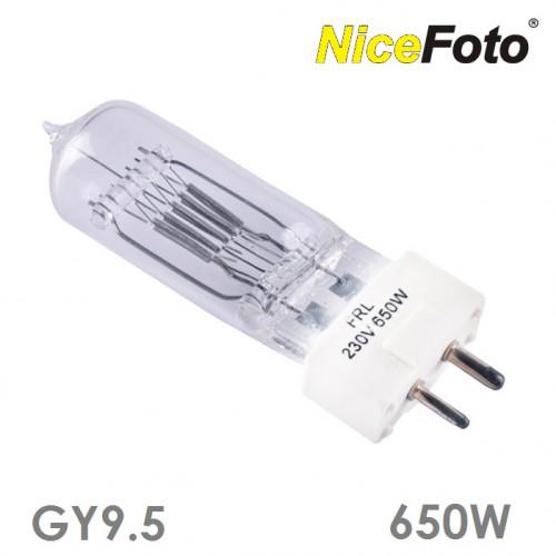 Nicefoto SP-650 lampası