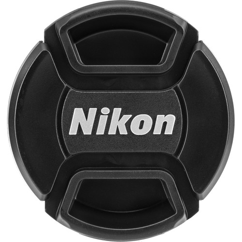 Nikon lens ön qapağı