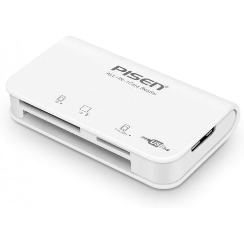 Pisen universal kart rider (USB3.0)