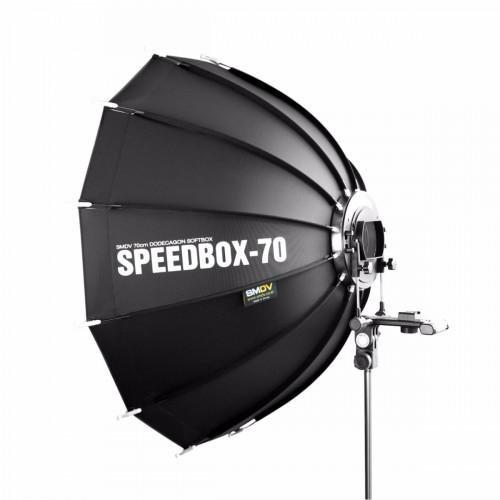 SMDV Speedbox 70 sm