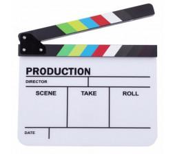 Film lövhəsi (ağ)